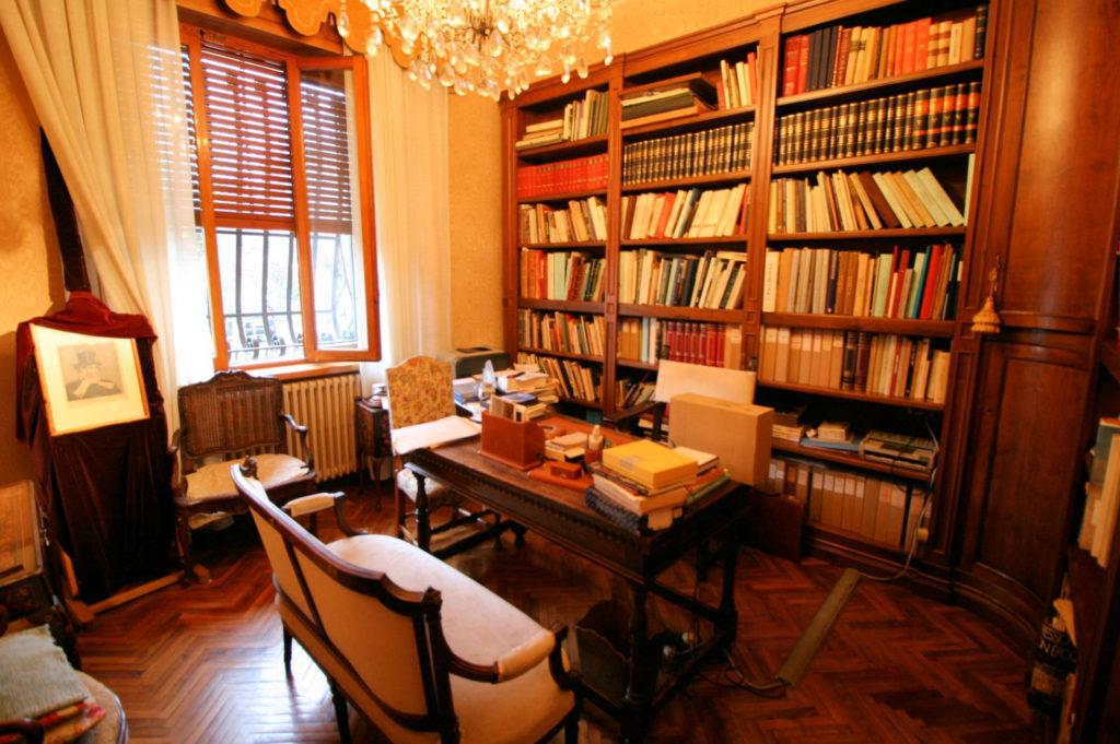 1119-Villa di ampia superficie in ottima zona residenziale-Montecatini-Terme-4 Agenzia Immobiliare ASIP