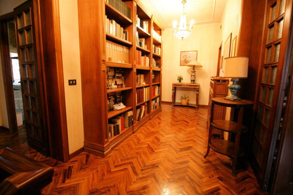 1119-Villa di ampia superficie in ottima zona residenziale-Montecatini-Terme-8 Agenzia Immobiliare ASIP