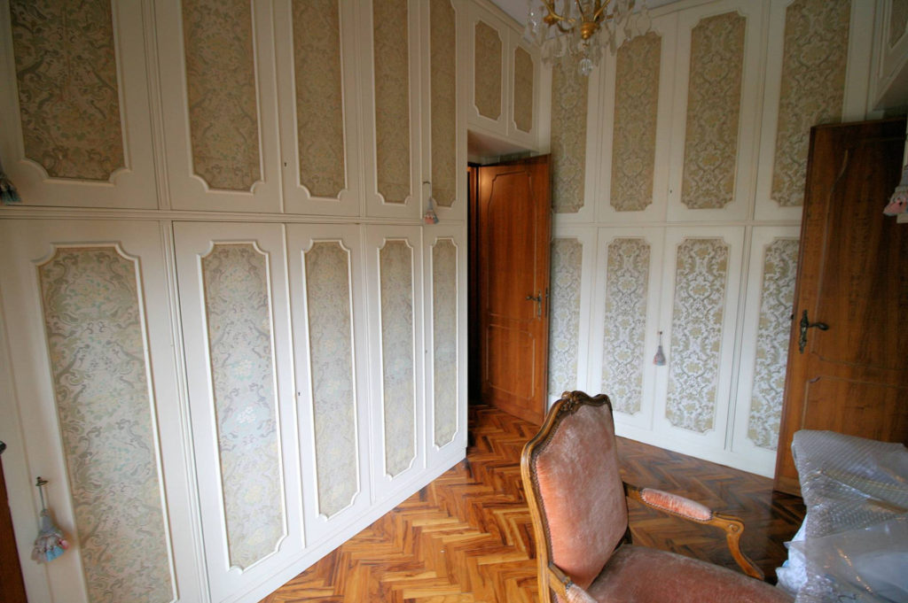 1119-Villa di ampia superficie in ottima zona residenziale-Montecatini-Terme-15 Agenzia Immobiliare ASIP