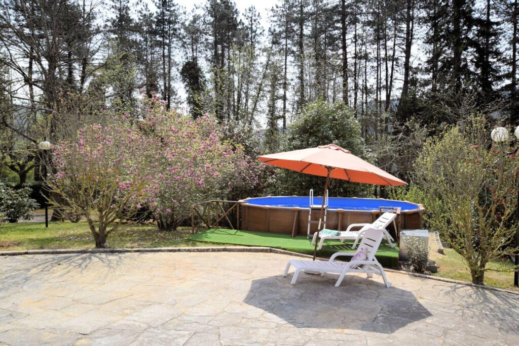 1153-Villa in collina con parco-Camaiore-18 Agenzia Immobiliare ASIP