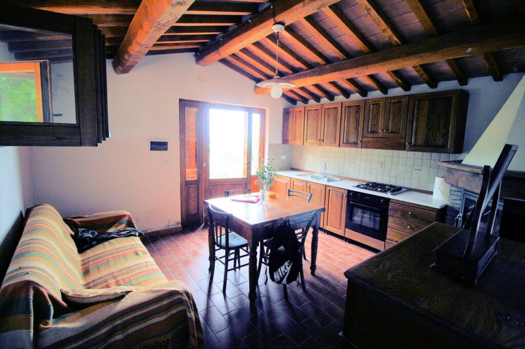 1157-Annesso agricolo con vista panoramica-Roccastrada-9 Agenzia Immobiliare ASIP