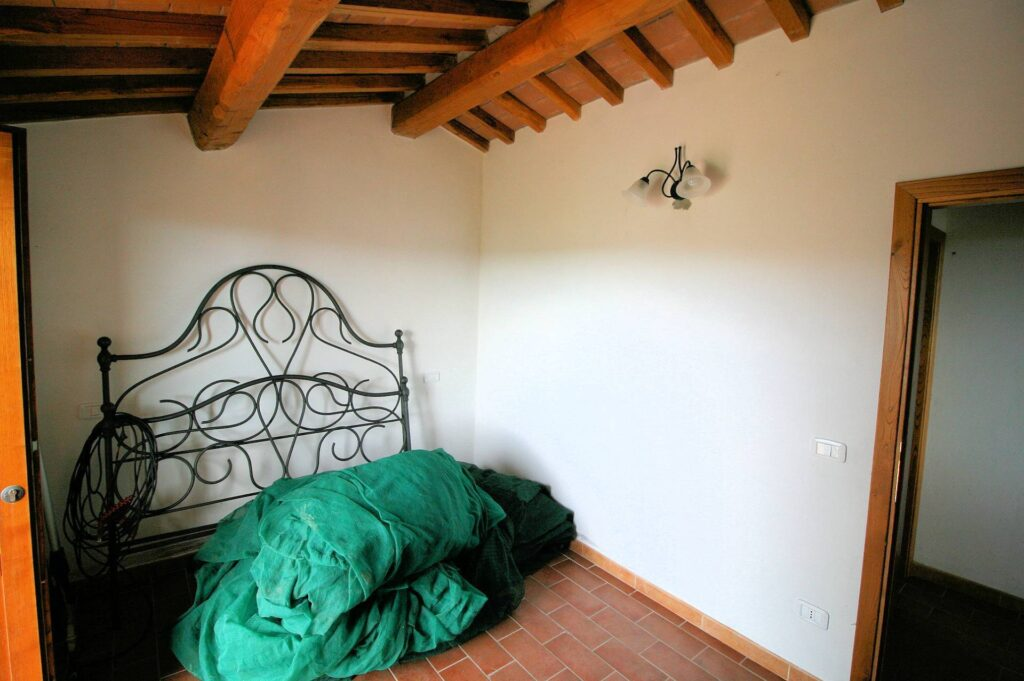 1157-Annesso agricolo con vista panoramica-Roccastrada-11 Agenzia Immobiliare ASIP