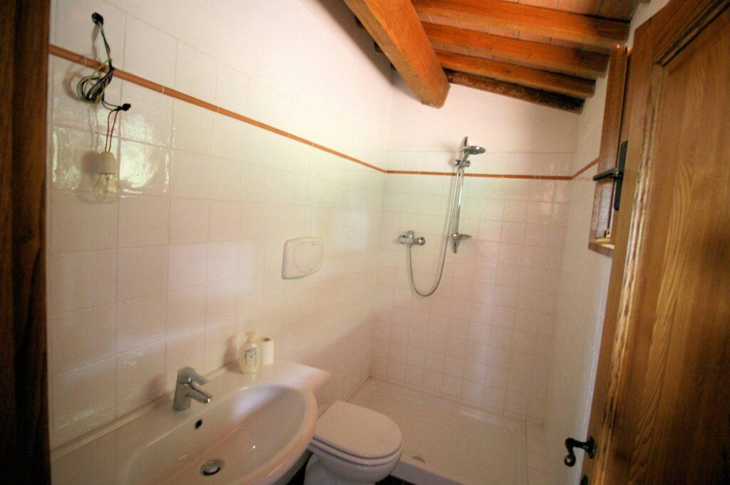1157-Annesso agricolo con vista panoramica-Roccastrada-16 Agenzia Immobiliare ASIP