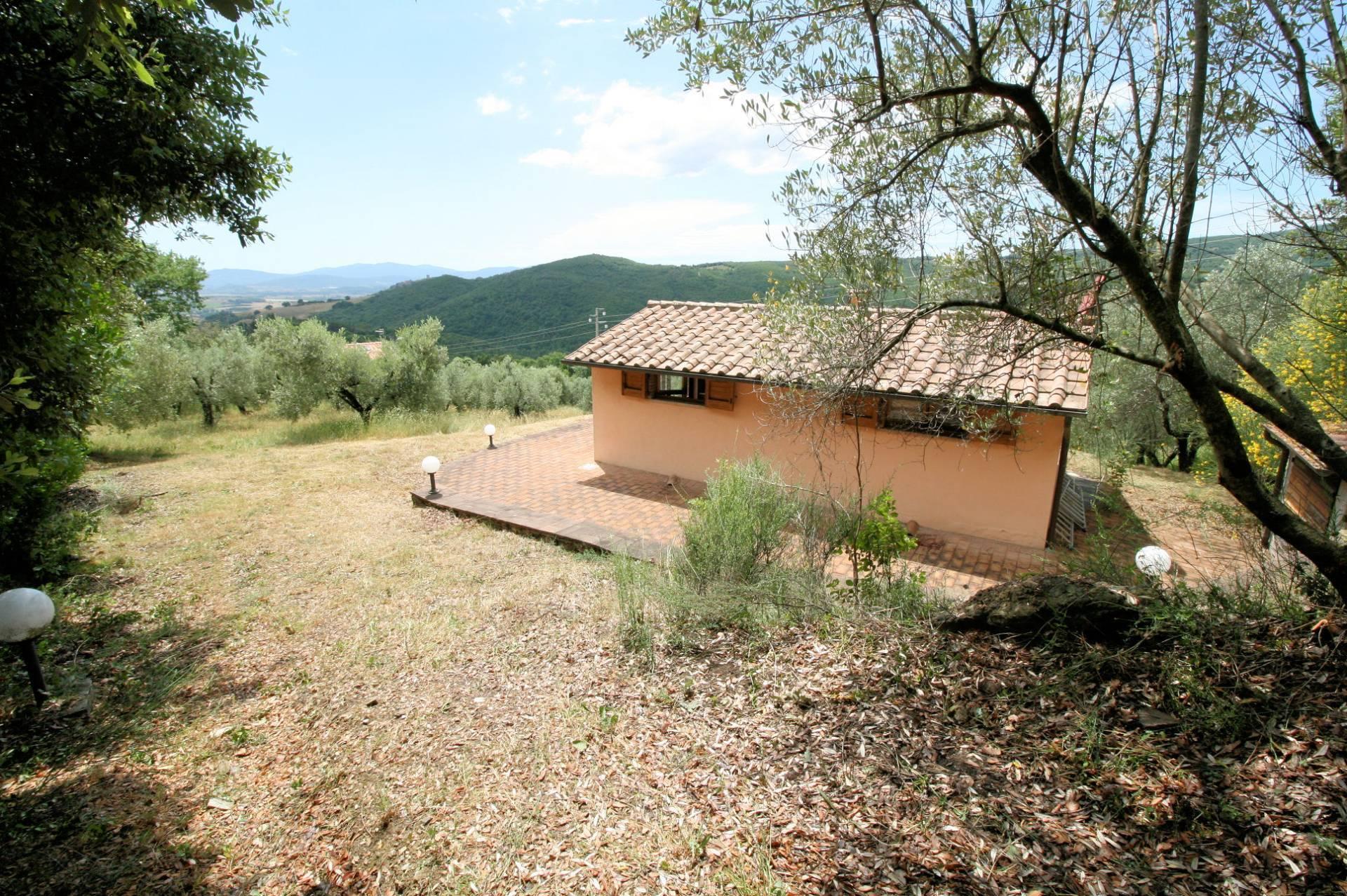 1157-Annesso agricolo con vista panoramica-Roccastrada-1 Agenzia Immobiliare ASIP