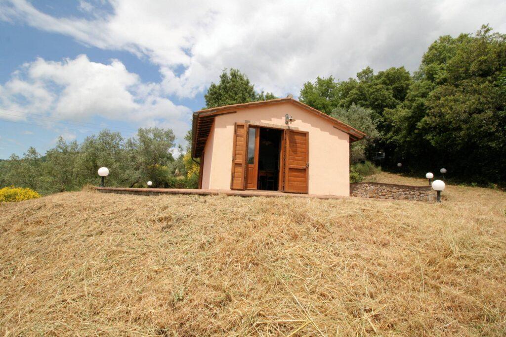 1157-Annesso agricolo con vista panoramica-Roccastrada-8 Agenzia Immobiliare ASIP