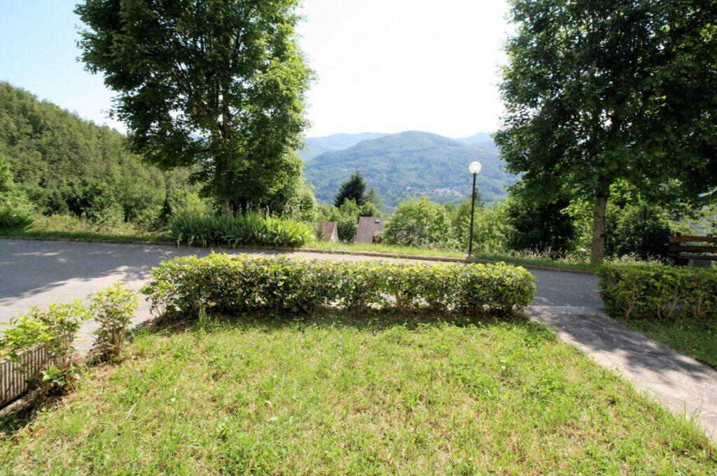 1160-Appartamento al piano terra con giardino-Cutigliano-4 Agenzia Immobiliare ASIP