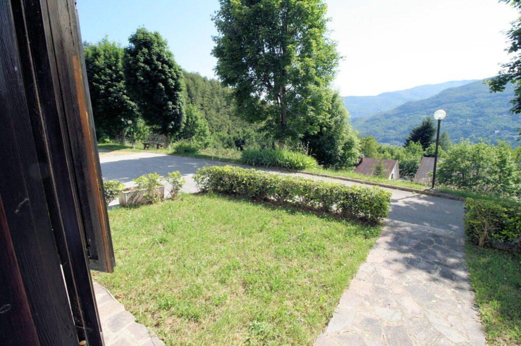 1160-Appartamento al piano terra con giardino-Cutigliano-2 Agenzia Immobiliare ASIP