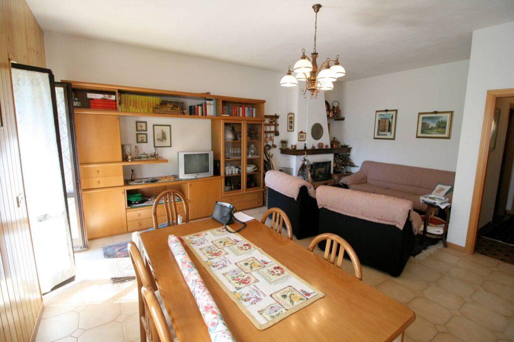 1160-Appartamento al piano terra con giardino-Cutigliano-7 Agenzia Immobiliare ASIP