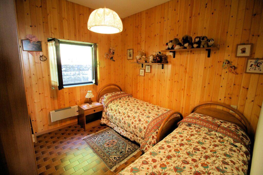 1160-Appartamento al piano terra con giardino-Cutigliano-10 Agenzia Immobiliare ASIP