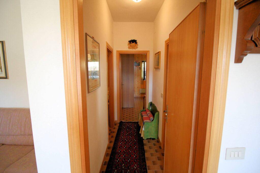 1160-Appartamento al piano terra con giardino-Cutigliano-11 Agenzia Immobiliare ASIP