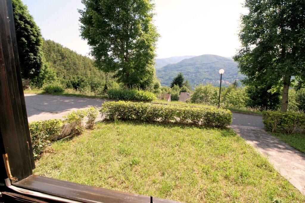 1160-Appartamento al piano terra con giardino-Cutigliano-13 Agenzia Immobiliare ASIP