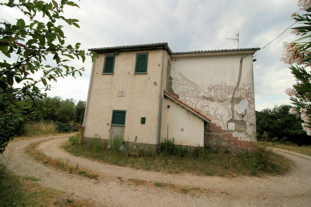 1174-Podere ex Ente Maremma-Roccastrada-4 Agenzia Immobiliare ASIP