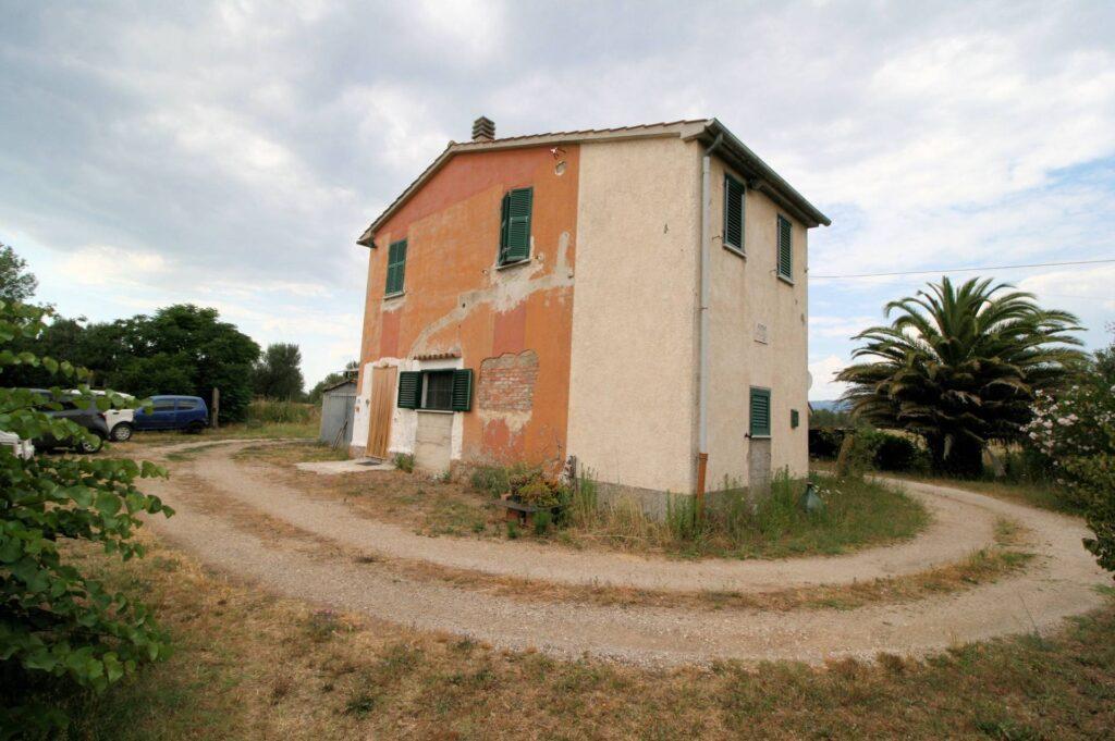 1174-Podere ex Ente Maremma-Roccastrada-1 Agenzia Immobiliare ASIP