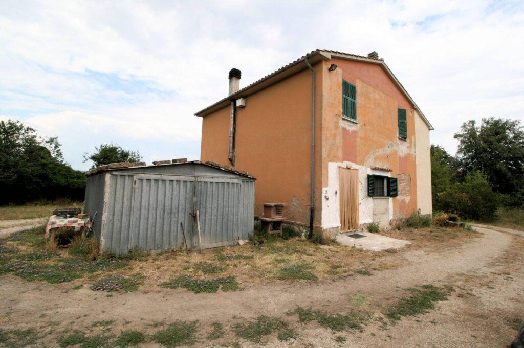 1174-Podere ex Ente Maremma-Roccastrada-2 Agenzia Immobiliare ASIP