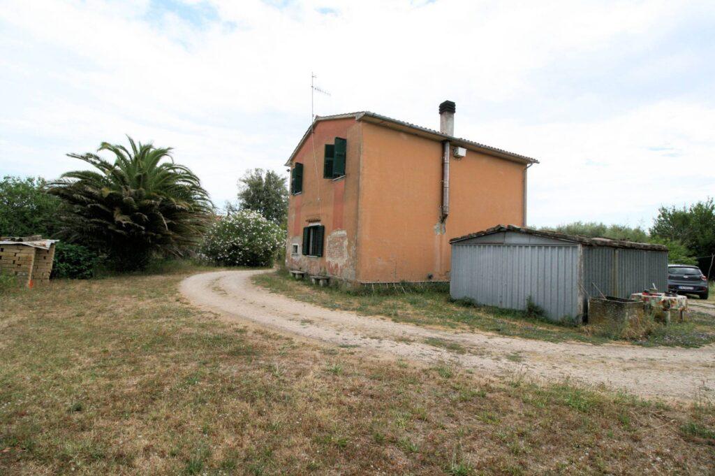 1174-Podere ex Ente Maremma-Roccastrada-3 Agenzia Immobiliare ASIP