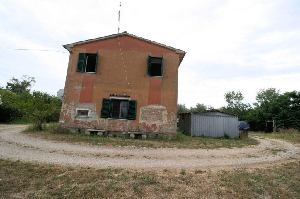1174-Podere ex Ente Maremma-Roccastrada-5 Agenzia Immobiliare ASIP