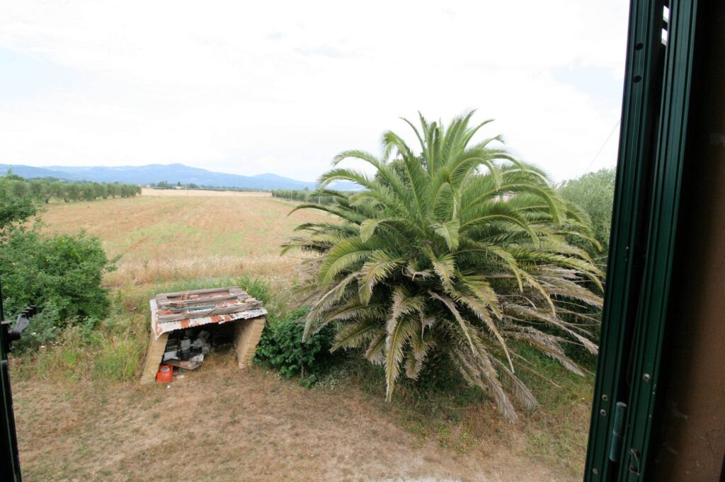 1174-Podere ex Ente Maremma-Roccastrada-14 Agenzia Immobiliare ASIP