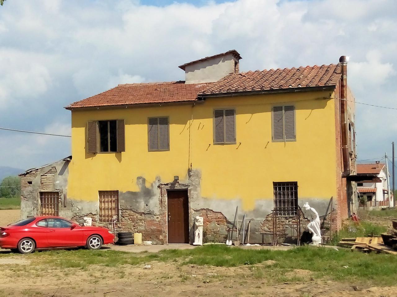 121-Rustico da ristrutturare-Altopascio-1 Agenzia Immobiliare ASIP
