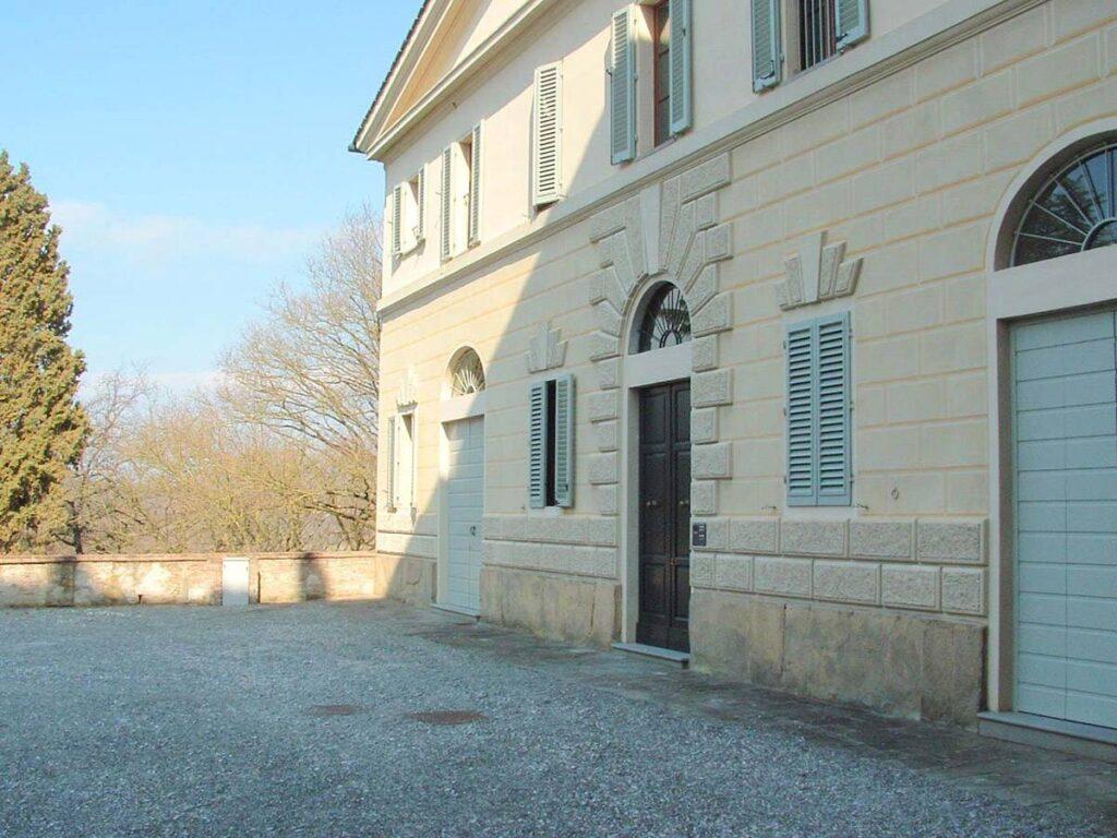 1191-Appartamento in complesso residenziale con parco campi da tennis e piscina-Calcinaia-23 Agenzia Immobiliare ASIP