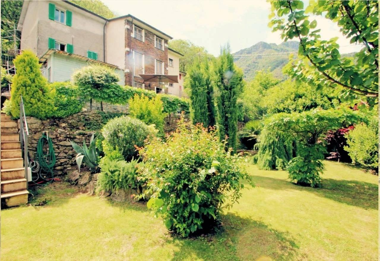 1225-Porzione terratetto ristrutturato-Seravezza-1 Agenzia Immobiliare ASIP