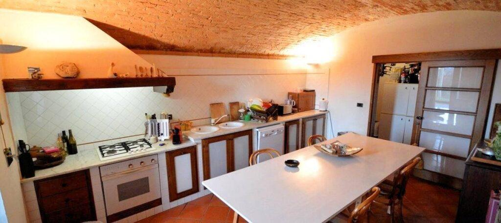 1239-Ex fienile completamente ristrutturato-San Gimignano-11 Agenzia Immobiliare ASIP