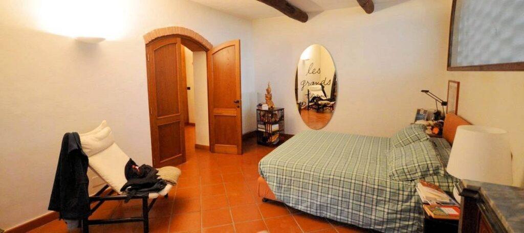 1239-Ex fienile completamente ristrutturato-San Gimignano-17 Agenzia Immobiliare ASIP