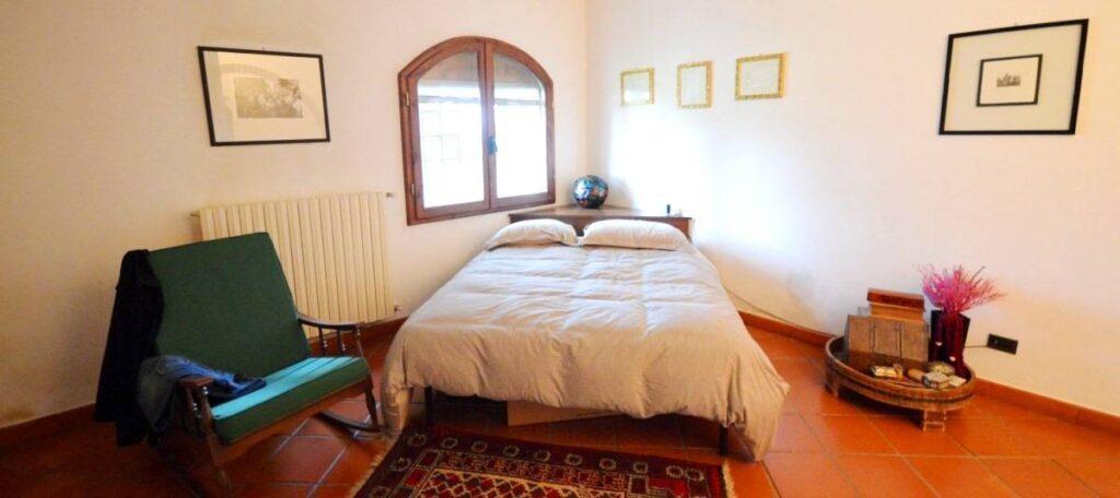 1239-Ex fienile completamente ristrutturato-San Gimignano-15 Agenzia Immobiliare ASIP