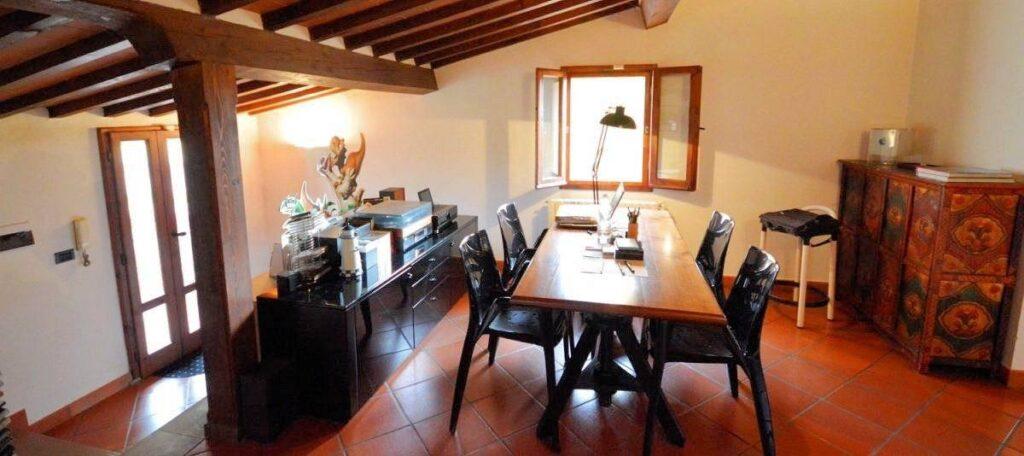 1239-Ex fienile completamente ristrutturato-San Gimignano-9 Agenzia Immobiliare ASIP