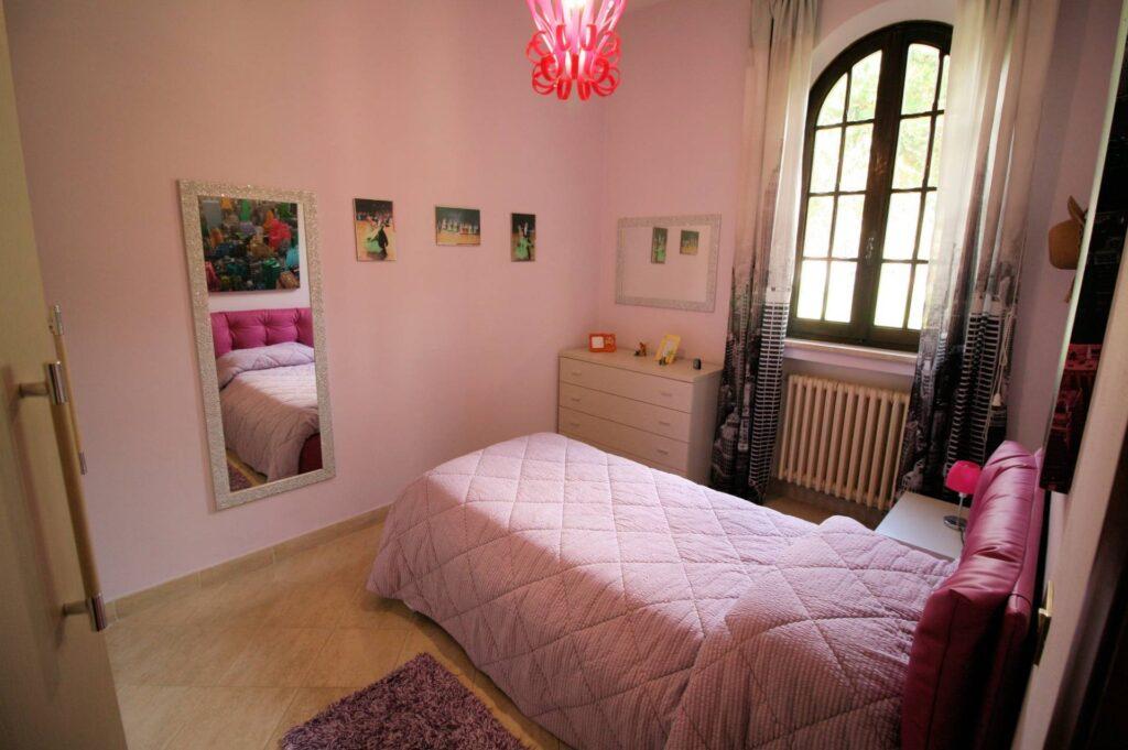 1248-Villa prestigiosa con parco e piscina-Pietrasanta-13 Agenzia Immobiliare ASIP