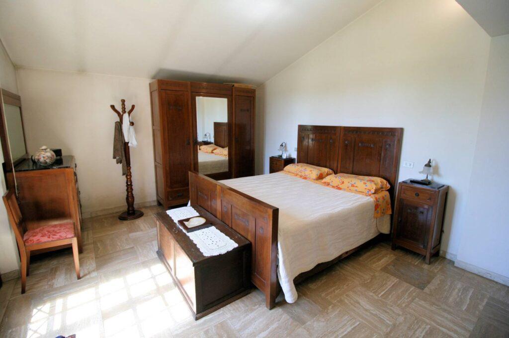 1248-Villa prestigiosa con parco e piscina-Pietrasanta-18 Agenzia Immobiliare ASIP