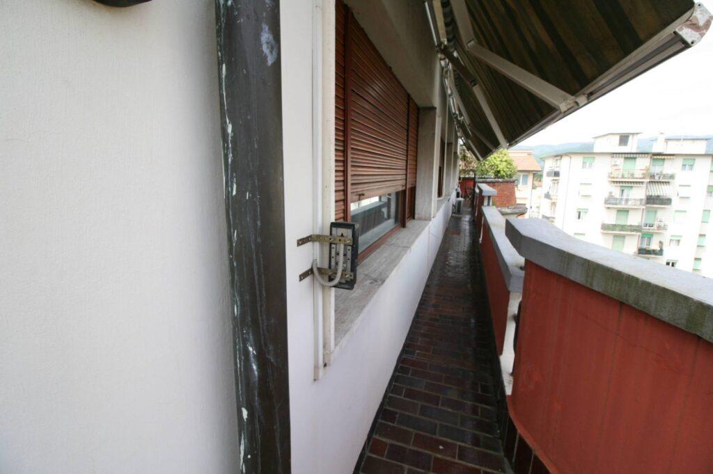 1251-Bellissimo attico con ampia terrazza-Pistoia-17 Agenzia Immobiliare ASIP