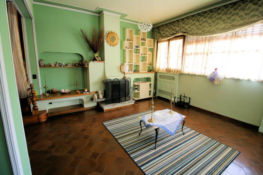 1251-Bellissimo attico con ampia terrazza-Pistoia-5 Agenzia Immobiliare ASIP