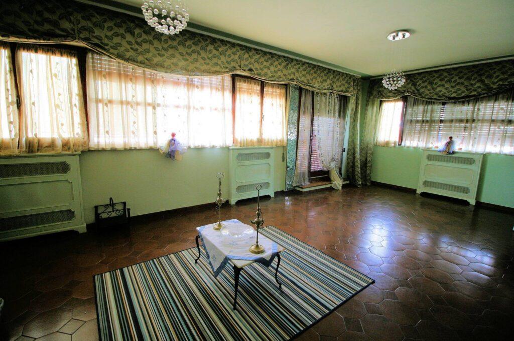 1251-Bellissimo attico con ampia terrazza-Pistoia-6 Agenzia Immobiliare ASIP