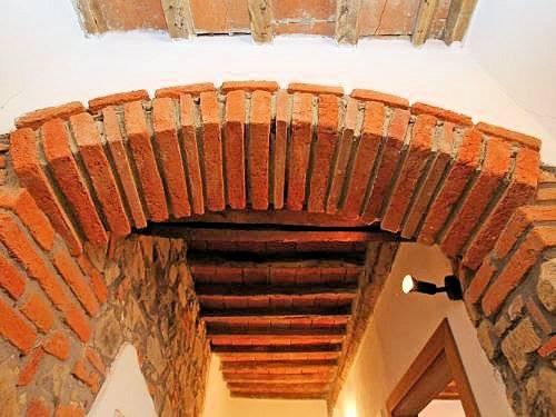 1257-Casa in stile rustico Toscano adibita a B&B-Castiglione della Pescaia-4 Agenzia Immobiliare ASIP