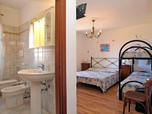 1257-Casa in stile rustico Toscano adibita a B&B-Castiglione della Pescaia-11 Agenzia Immobiliare ASIP