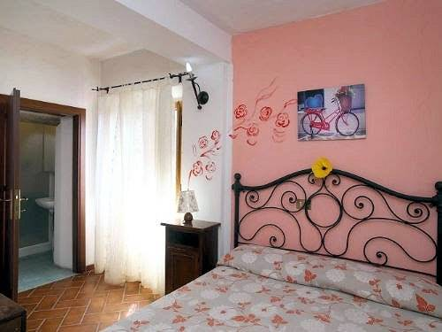1257-Casa in stile rustico Toscano adibita a B&B-Castiglione della Pescaia-12 Agenzia Immobiliare ASIP