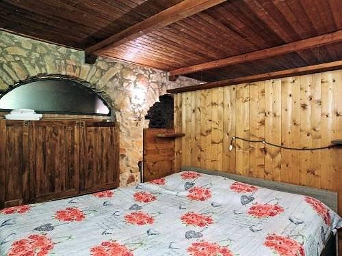 1257-Casa in stile rustico Toscano adibita a B&B-Castiglione della Pescaia-7 Agenzia Immobiliare ASIP