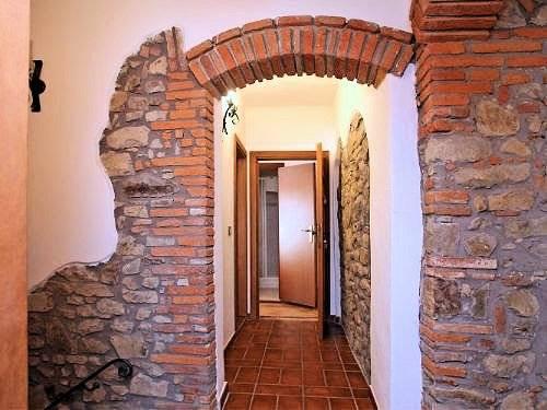 1257-Casa in stile rustico Toscano adibita a B&B-Castiglione della Pescaia-6 Agenzia Immobiliare ASIP