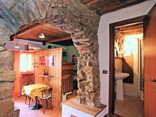 1257-Casa in stile rustico Toscano adibita a B&B-Castiglione della Pescaia-14 Agenzia Immobiliare ASIP