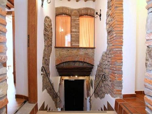 1257-Casa in stile rustico Toscano adibita a B&B-Castiglione della Pescaia-9 Agenzia Immobiliare ASIP