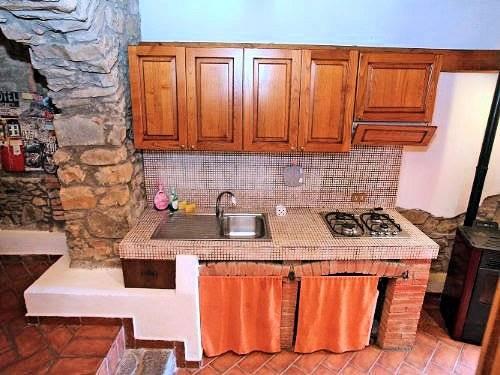 1257-Casa in stile rustico Toscano adibita a B&B-Castiglione della Pescaia-3 Agenzia Immobiliare ASIP