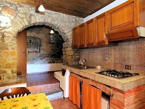 1257-Casa in stile rustico Toscano adibita a B&B-Castiglione della Pescaia-5 Agenzia Immobiliare ASIP