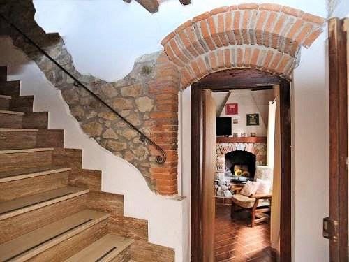 1257-Casa in stile rustico Toscano adibita a B&B-Castiglione della Pescaia-17 Agenzia Immobiliare ASIP