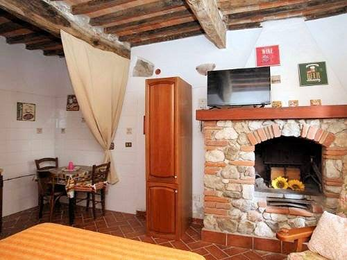 1257-Casa in stile rustico Toscano adibita a B&B-Castiglione della Pescaia-1 Agenzia Immobiliare ASIP