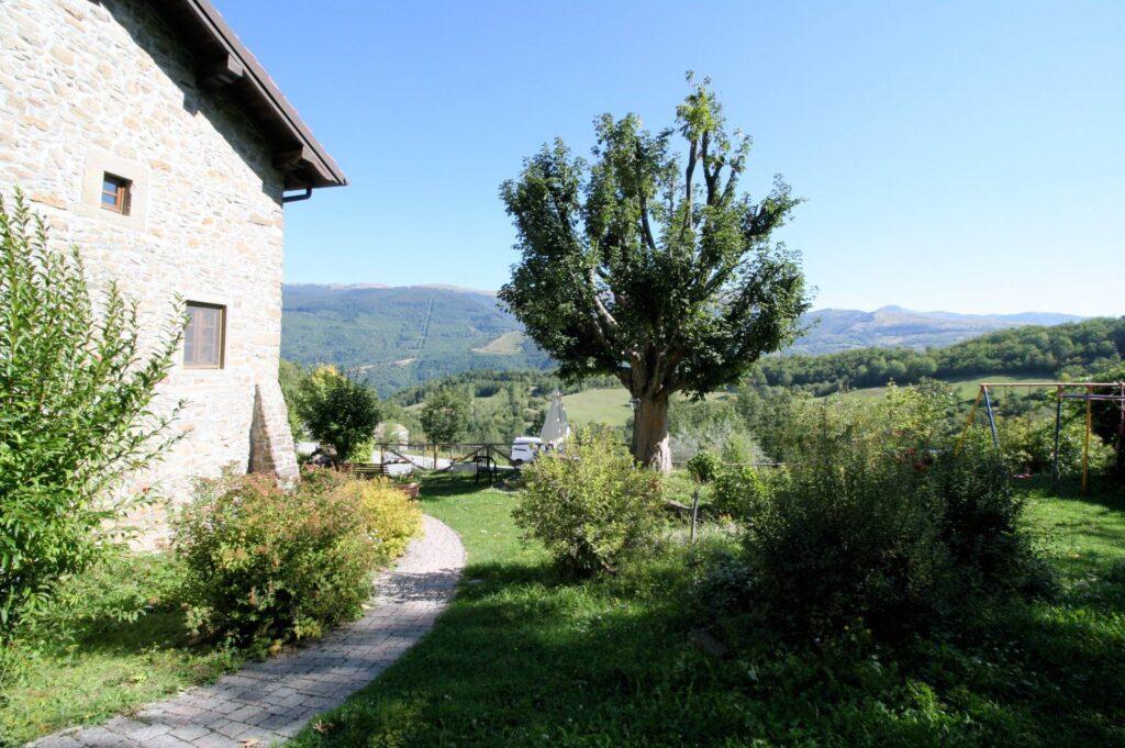 1265-Prestigioso complesso agrituristico sito in un'oasi di pace ed assoluta bellezza naturalistica-San Marcello Piteglio-8 Agenzia Immobiliare ASIP