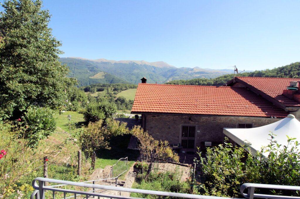 1265-Prestigioso complesso agrituristico sito in un'oasi di pace ed assoluta bellezza naturalistica-San Marcello Piteglio-10 Agenzia Immobiliare ASIP