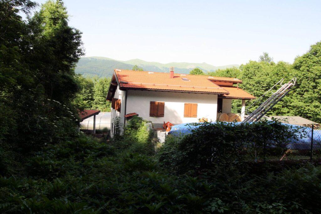 1265-Prestigioso complesso agrituristico sito in un'oasi di pace ed assoluta bellezza naturalistica-San Marcello Piteglio-14 Agenzia Immobiliare ASIP