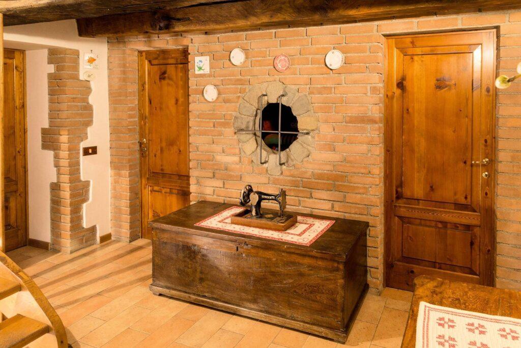 1265-Prestigioso complesso agrituristico sito in un'oasi di pace ed assoluta bellezza naturalistica-San Marcello Piteglio-19 Agenzia Immobiliare ASIP