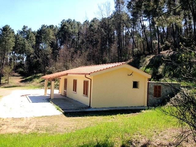 1272-Rustico con ampio terreno e vista panoramica-Pistoia-3 Agenzia Immobiliare ASIP