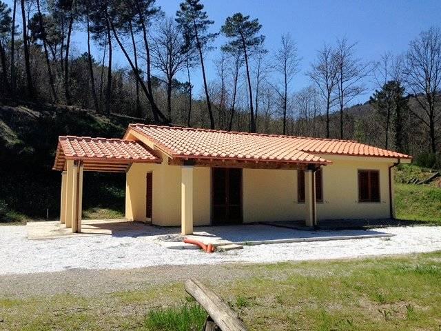 1272-Rustico con ampio terreno e vista panoramica-Pistoia-4 Agenzia Immobiliare ASIP